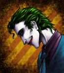 The Joker by DreamingRed