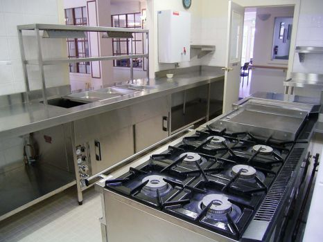 Find for commercial kitchen equipment manufacturer by dreamkitchensindia05