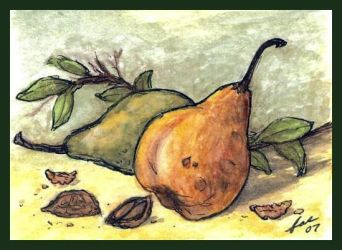 Fruits and Nuts ATC by ATCs-By-Faeorain