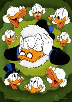 Flintheart Glomgold by TedJohansson