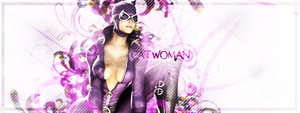CatwomanSign by filipeaotn