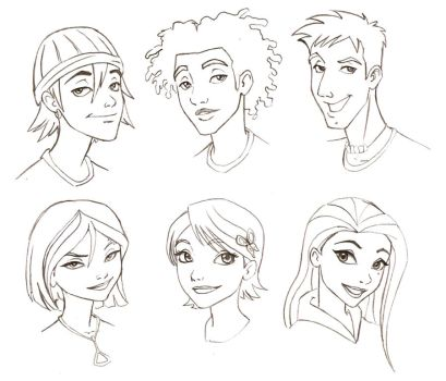 6teen by Ericorion