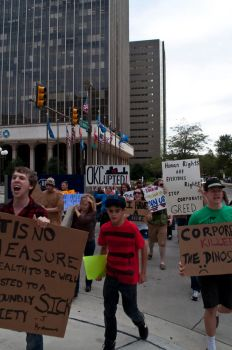 Occupy day 2 27 by ThetaSigmaPhoto