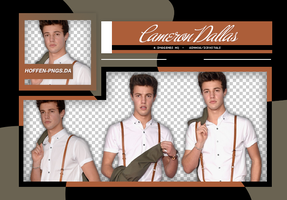 Pack Png 23 | Cameron Dallas by HoffenPngs