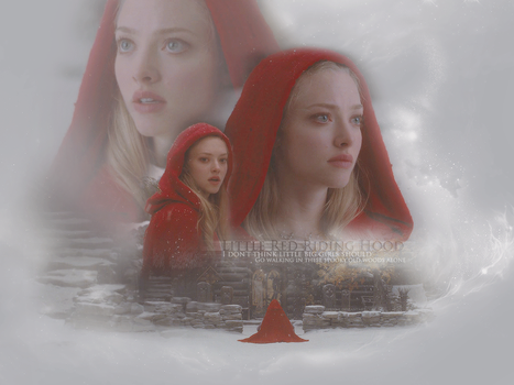 Red riding hood. by Spenne