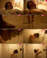 Donghae's Shower by Shoe-Man