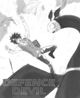 Defence Devil by Eunice-P