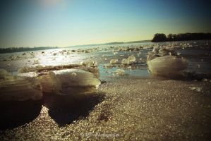 The last ice melts 1 by MT-Photografien