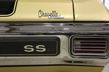 '70 Chevelle SuperSport by finhead4ever
