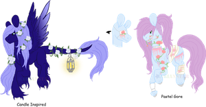 Customs for Nyan-Adopts-2000 by Arianstar