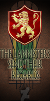 House Lannister Ad by Mrbacon360