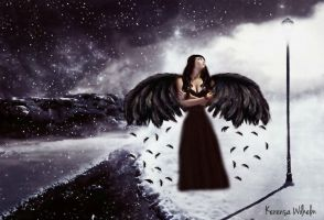 LOST ANGEL by KerensaW