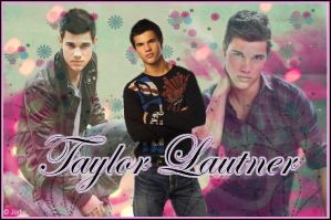 Taylor Lautner by Patch4Ever