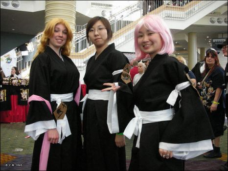 Bleach By Gya Inc On DeviantArt
