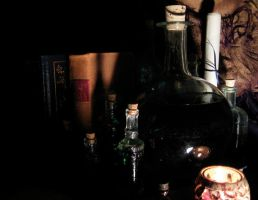 Potions 7 by hever-stock