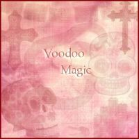 Voodoo Magic by gothika-brush