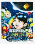 Serge - Super Martha Galaxy by Team4Taken