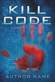 Kill Code by LHarper