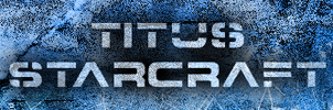 Titus Starcraft Overlay by onClipEvent