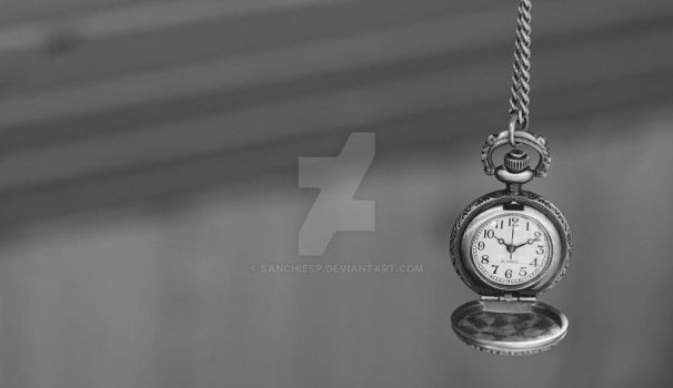Time Dilation by sanchiesp