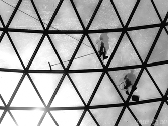 Glass Ceiling Cleaners by Severka