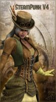 SteamPunk by LLF by RuntimeDNA