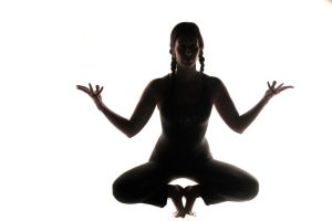 Female - Yoga 07 by Stock-gallery