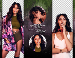 014 # MADISON BEER PNG PACK by chrissy-cost