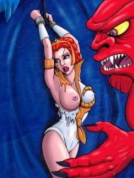 Teela Bound by DocRedfield