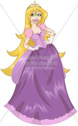 Vector OC For Sale 191 (Rapunzel) + 09/16 by LPDisney