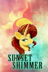 Sunset Shimmer by JeNnDyLyOn