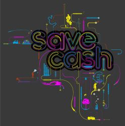 Save cash by SimonMiddleweek