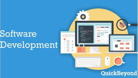 Software Development Company by quickbeyond