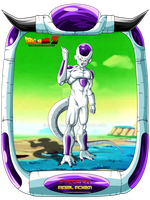 SF Frieza Final Form V6 by cdzdbzGOKU