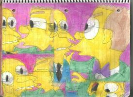 Burns Smithers 6 by RozStaw57