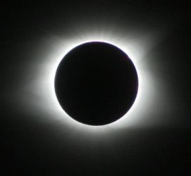 2017 Solar Eclipse by aveture
