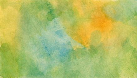 Colorful watercolor texture by flordeneu
