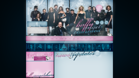 Ordered design (buffy-angel-charmed.blog.cz) by dailysmiley
