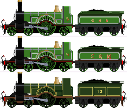 NWR No. 12 Emily by Princess-Muffins