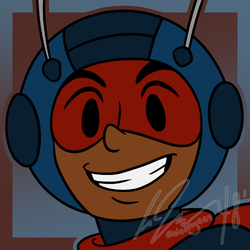 Commissions - Hero Icon by WHATiFGirl