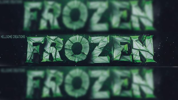 FROZEN by movinrag3
