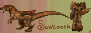 Sawtooth Profile by SniperGirl0907