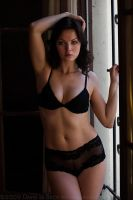 BetceeMay9, Black Lace, 050 by photoscot