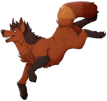 [COM] A Hop A Step and A Leap by ObscuredFlower