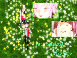 [MMD] Couple Pose Download by lolehpopz