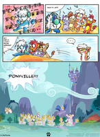 Equestria World - Page 7 by StePandy