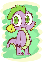 Barb (Pokehidden Style) by ChiptuneBrony
