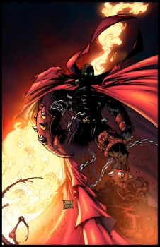 Spawn color by logicfun