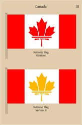 (Fictional) Canada III by Expect-Delays