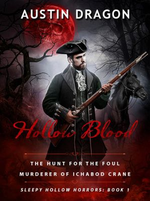 Hollow Blood by Whendell